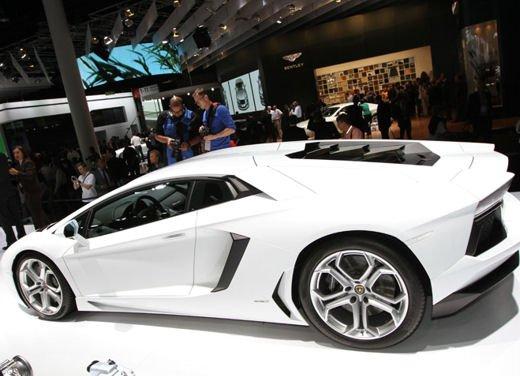 Lamborghini Aventador - Foto 20 di 22