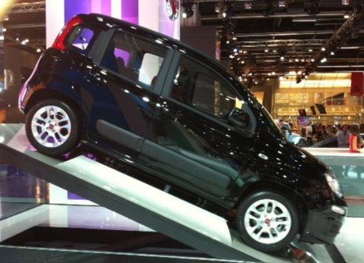 Fiat all'82° Salone Internazionale dell'Auto di Ginevra - Foto 9 di 16