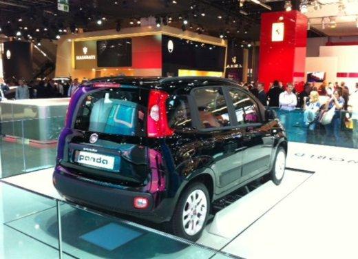 Fiat all'82° Salone Internazionale dell'Auto di Ginevra - Foto 11 di 16