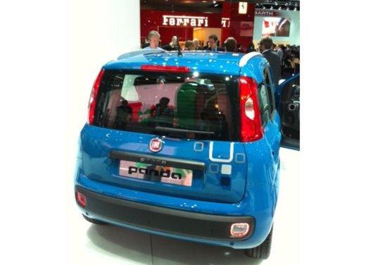 Fiat all'82° Salone Internazionale dell'Auto di Ginevra - Foto 13 di 16