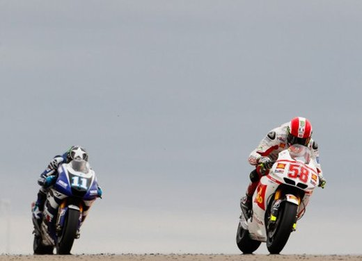 MotoGP: dal 2012 test privati MotoGP liberalizzati dalla Grand Prix Commission - Foto 18 di 72