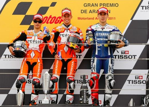 MotoGP: dal 2012 test privati MotoGP liberalizzati dalla Grand Prix Commission - Foto 15 di 72