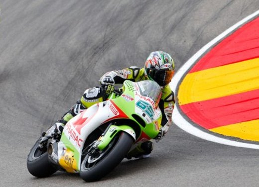 MotoGP: dal 2012 test privati MotoGP liberalizzati dalla Grand Prix Commission - Foto 21 di 72