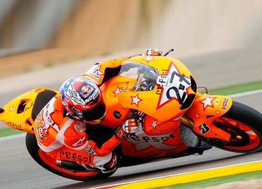 MotoGP: dal 2012 test privati MotoGP liberalizzati dalla Grand Prix Commission - Foto 16 di 72