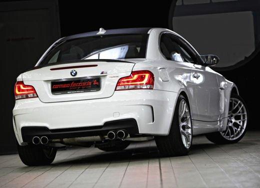 BMW Serie 1 M by Romeo Ferraris - Foto 2 di 15