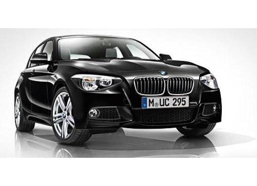 BMW Serie 1 M by Romeo Ferraris - Foto 4 di 15