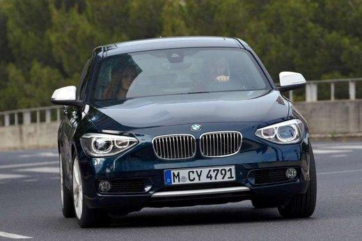 BMW Serie 1 M by Romeo Ferraris - Foto 5 di 15