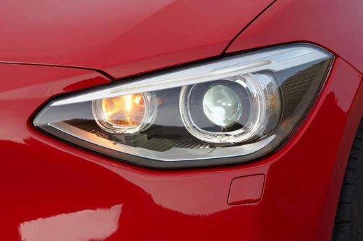 BMW Serie 1 M by Romeo Ferraris - Foto 6 di 15