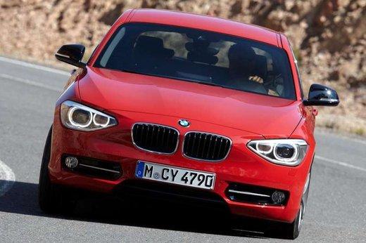 BMW Serie 1 M by Romeo Ferraris - Foto 8 di 15