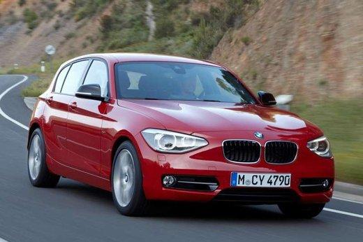 BMW Serie 1 M by Romeo Ferraris - Foto 9 di 15