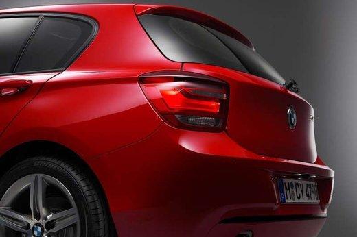 BMW Serie 1 M by Romeo Ferraris - Foto 11 di 15