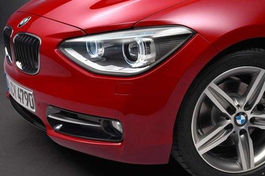 BMW Serie 1 M by Romeo Ferraris - Foto 12 di 15