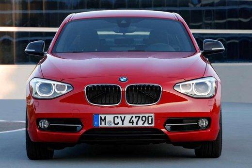 BMW Serie 1 M by Romeo Ferraris - Foto 14 di 15