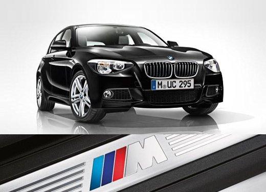 BMW Serie 1 M by Romeo Ferraris - Foto 3 di 15