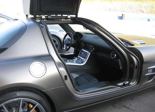 Mercedes AMG Driving Academy – Corso di guida Mercedes - Foto 10 di 19