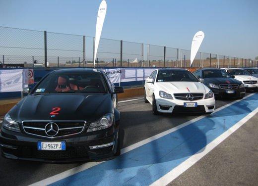 Mercedes AMG Driving Academy – Corso di guida Mercedes - Foto 11 di 19
