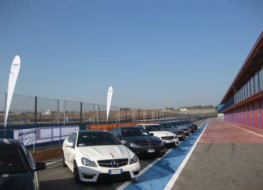 Mercedes AMG Driving Academy – Corso di guida Mercedes - Foto 12 di 19