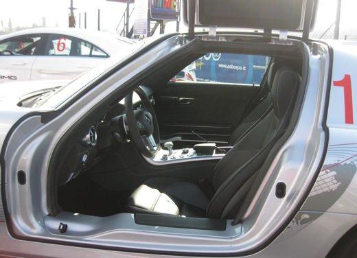 Mercedes AMG Driving Academy – Corso di guida Mercedes - Foto 14 di 19