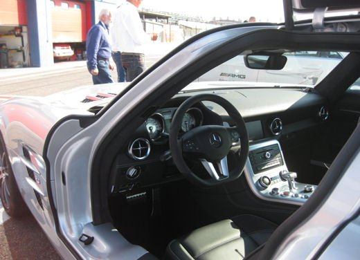 Mercedes AMG Driving Academy – Corso di guida Mercedes - Foto 15 di 19