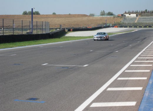 Mercedes AMG Driving Academy – Corso di guida Mercedes - Foto 16 di 19