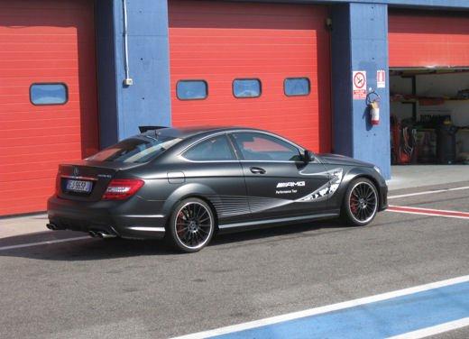 Mercedes AMG Driving Academy – Corso di guida Mercedes - Foto 17 di 19