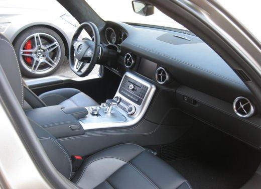 Mercedes AMG Driving Academy – Corso di guida Mercedes - Foto 19 di 19