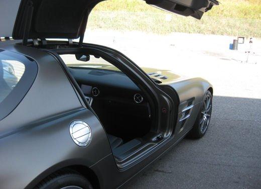 Mercedes AMG Driving Academy – Corso di guida Mercedes - Foto 1 di 19