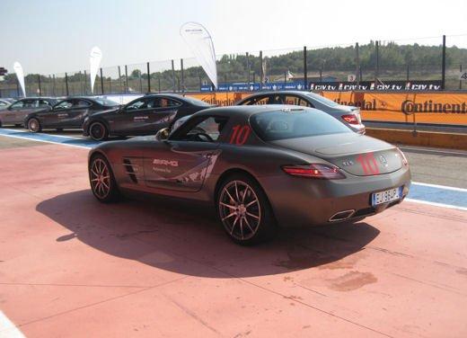 Mercedes AMG Driving Academy – Corso di guida Mercedes - Foto 3 di 19