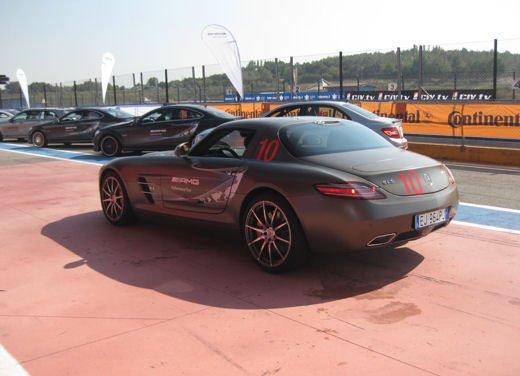 Mercedes AMG Driving Academy – Corso di guida Mercedes - Foto 2 di 19