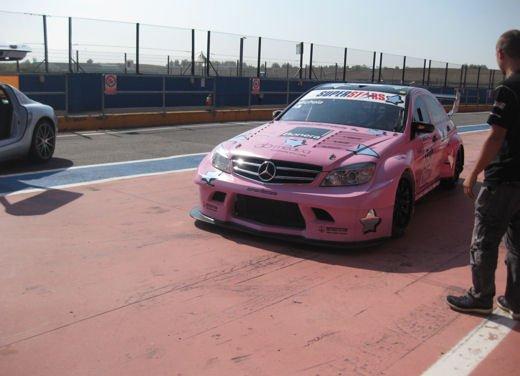 Mercedes AMG Driving Academy – Corso di guida Mercedes - Foto 4 di 19