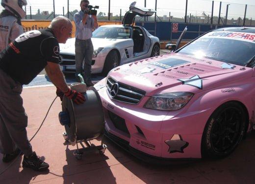 Mercedes AMG Driving Academy – Corso di guida Mercedes - Foto 5 di 19