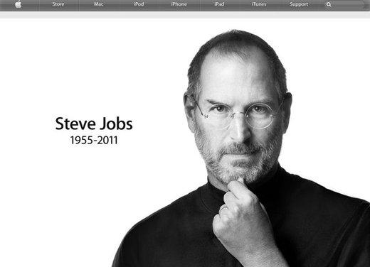 Addio a Steve Jobs, il genio che ha creato Apple - Foto 2 di 16