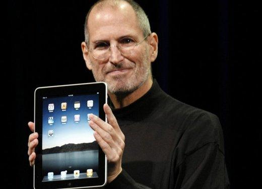 Addio a Steve Jobs, il genio che ha creato Apple - Foto 13 di 16