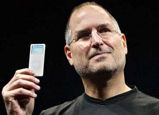 Addio a Steve Jobs, il genio che ha creato Apple - Foto 11 di 16