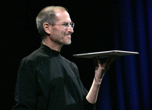 Addio a Steve Jobs, il genio che ha creato Apple - Foto 8 di 16