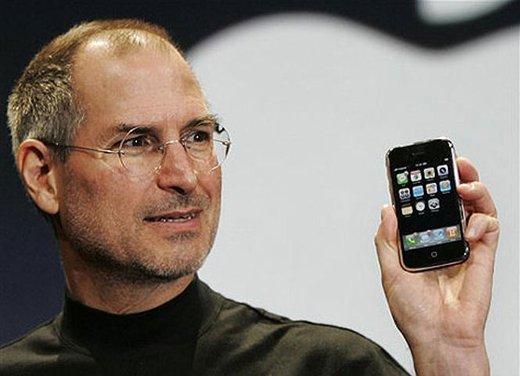Addio a Steve Jobs, il genio che ha creato Apple - Foto 12 di 16