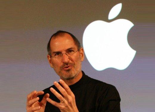 Addio a Steve Jobs, il genio che ha creato Apple - Foto 14 di 16