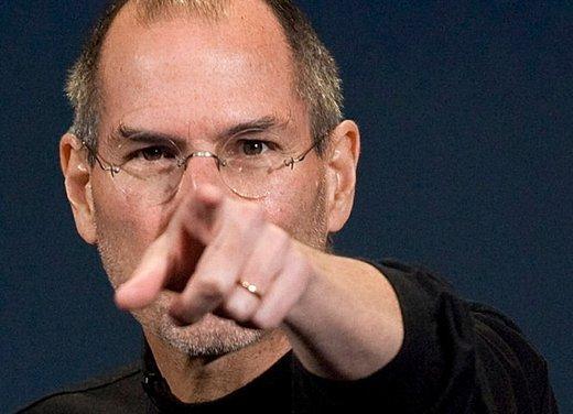 Addio a Steve Jobs, il genio che ha creato Apple - Foto 16 di 16