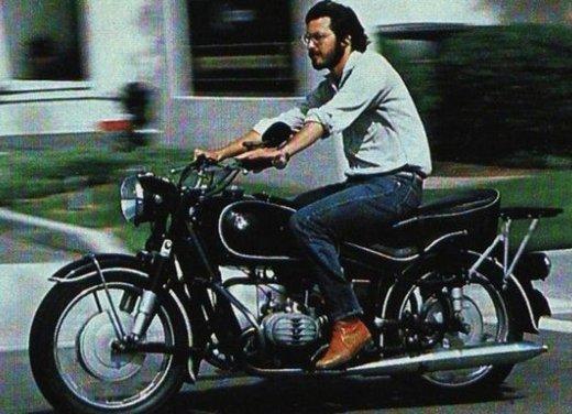 Addio a Steve Jobs, il genio che ha creato Apple - Foto 1 di 16