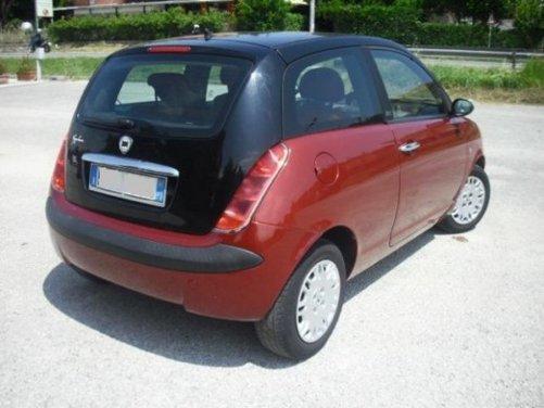 Lancia ypsilon usata ad un prezzo d 39 occasione nell 39 usato - Lancia y diva 2011 prezzo ...