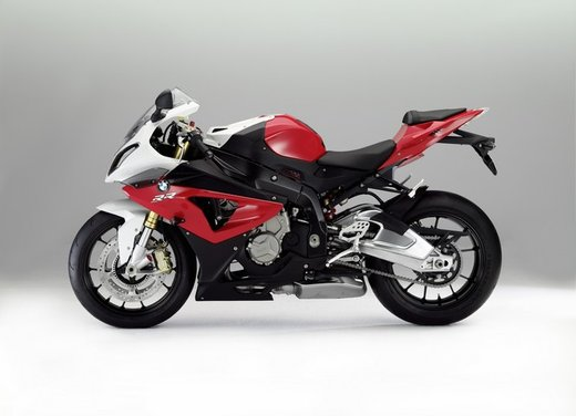 BMW S 1000 RR - Fotogallery - 7