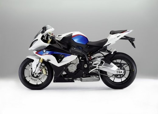 BMW S 1000 RR - Fotogallery - 6