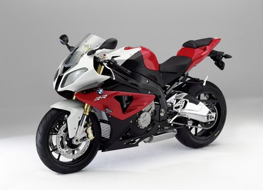 BMW S 1000 RR - Fotogallery - 13