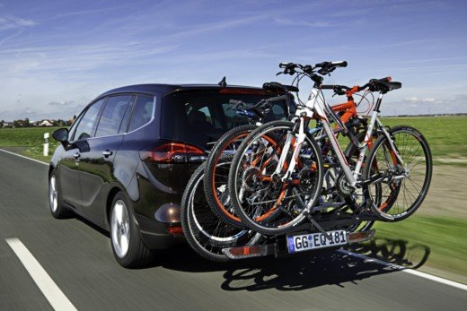 Nuova Opel Zafira Metano in promozione al prezzo di 21.000 euro - Foto 2 di 19