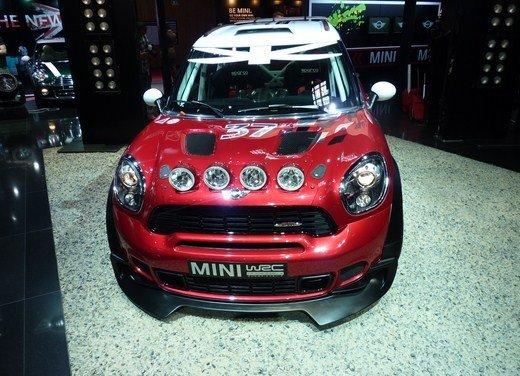Mini Countryman Prodrive - Foto 7 di 8