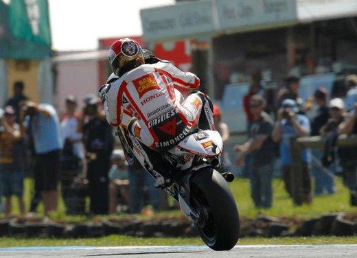 Marco Simoncelli nella Hall of Fame della MotoGP - Foto 36 di 42