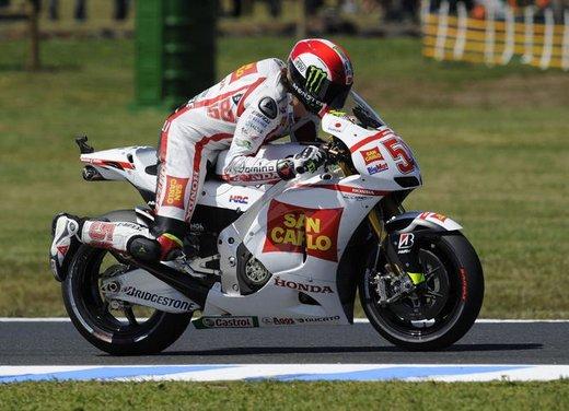 Marco Simoncelli nella Hall of Fame della MotoGP - Foto 38 di 42