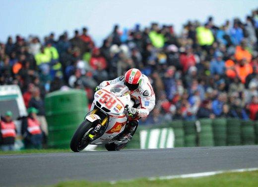 Marco Simoncelli nella Hall of Fame della MotoGP - Foto 33 di 42