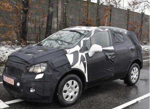 Chevrolet Aveo Suv - Foto 2 di 6