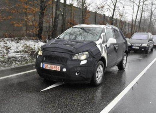 Chevrolet Aveo Suv - Foto 1 di 6